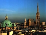accommodation apartments in Vienna